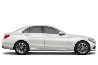 Mercedes-Benz or similar